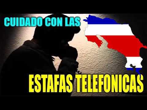2019 Intento De Estafa Telefónica Desde La Carcel La Reforma Mediana Abierta