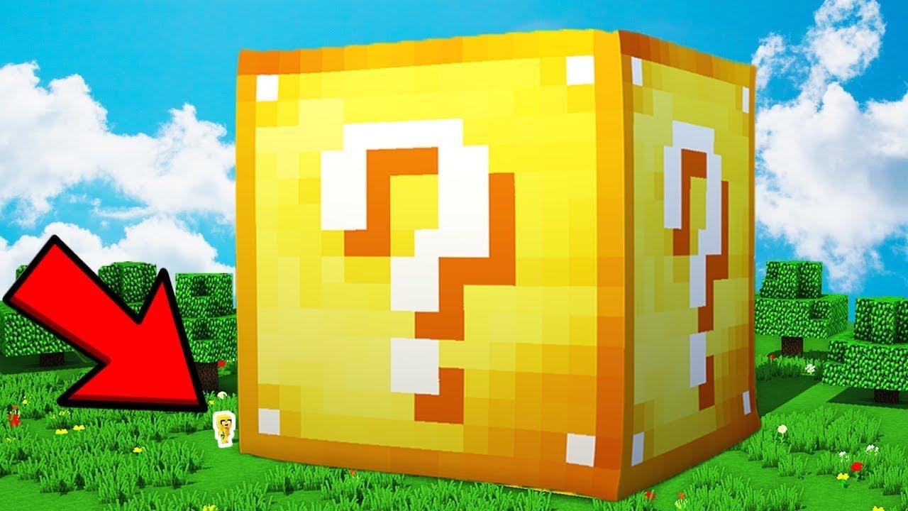 no-abras-el-lucky-block-ms-grande-del-mundo-carrera-de-lucky-blocks