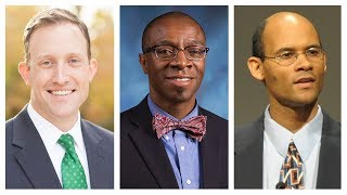 Critical Race Theory Promoted by Three Professors at Flagship Southern Baptist Seminary
