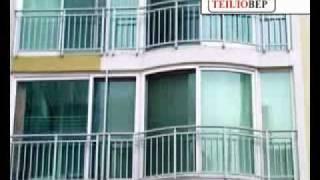Теплая штукатурка ТЕПЛОВЕР(, 2010-08-06T06:29:21.000Z)