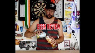 Odell Brewing - Drumroll APA - Beer Review - Fireworks - 2014 Jeep Wrangler
