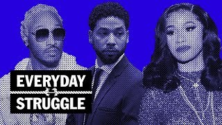 Cardi Responds to Backlash for Saying She Drugged & Robbed Men, Jussie Goes Free | Everyday Struggle