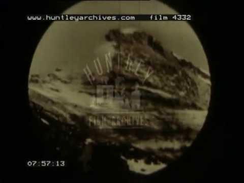 The Ascent Of Mount Terror (Album)