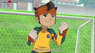 Video Inazuma Eleven episode 100 part (1/2) download MP3, 3GP, MP4, WEBM, AVI, FLV Agustus 2018