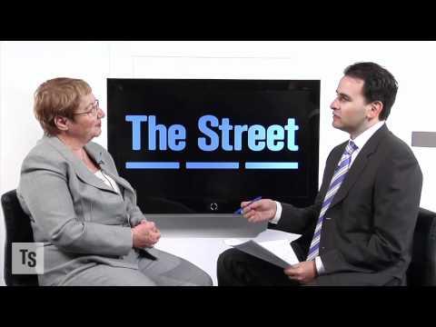 Fast Track: Ester Levanon, CEO, Tel Aviv Stock Exchange