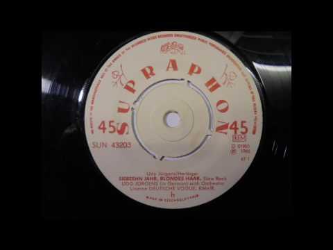 Siebzehn Jahr, Blondes Haar - Udo Jürgens - 1965