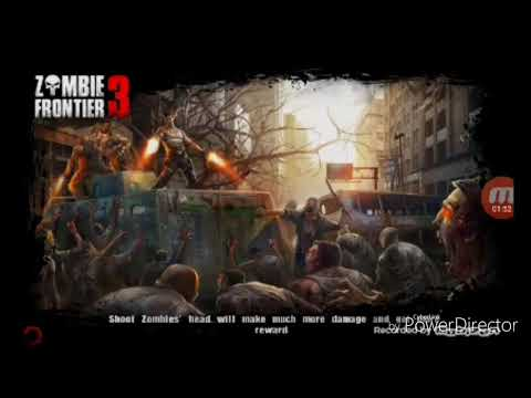 Cara Cheat Zombie Frontier 3(Zf3d)