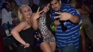 Malibu Fridays Latino Party