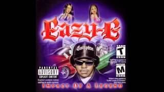 Eazy E - Switchez (Bass boost)