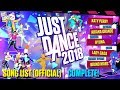default - Just Dance 2018 - Wii