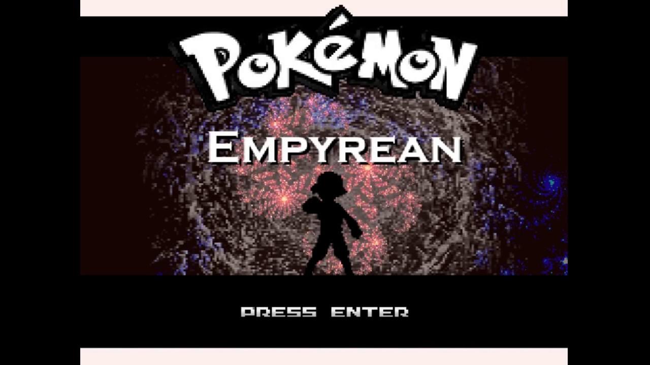 Released] Pokémon Empyrean [v0 9] - The PokéCommunity Forums