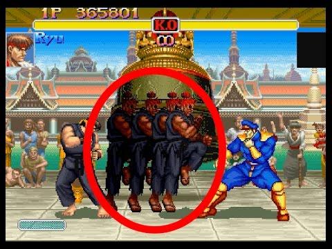 Ryu Vs Super Akuma Super Street Fighter Ii Turbo