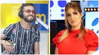 مروان Nordo: جبدنا مريم الدباغ  خاطر نعرفو منين جات وهي كرت على روحها