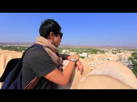The Insider OMAN EP2 Travel Channel Thailand (Tape 166 ) HD 1/3
