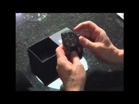 Unboxing Relógio Curren 8113 - Compra Aliexpress