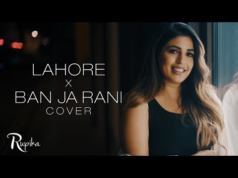 Rupika - Lahore X Ban ja Rani  (Cover) | Official Video | Music By SP (Strangers Production)