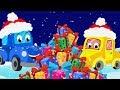 santa claus đang đến thị trấn | santa claus song | Giáng sinh carols | Santa Claus Coming To Town
