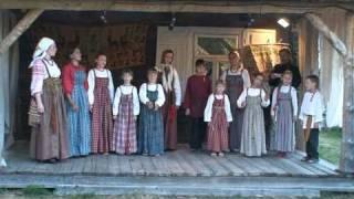 ИЛЬИНСКАЯ ПЯТНИЦА, Польша 29,07,2010