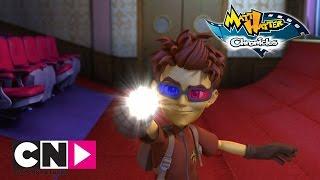 Cartoon Network | Matt Hatter | New Episodes