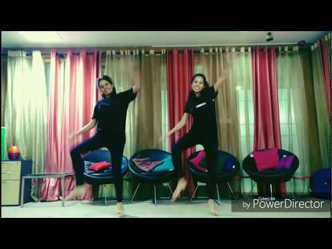 Kangani Dance Cover Ft.  Kiran And Anchal - Dance Feet