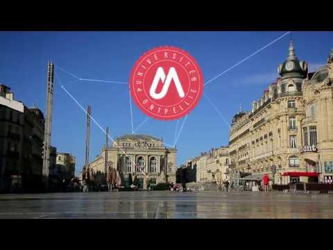 Presentation of the University of Montpellier