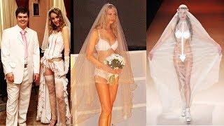 Самые смешные и неудачные свадебные приколы года Wedding Fails