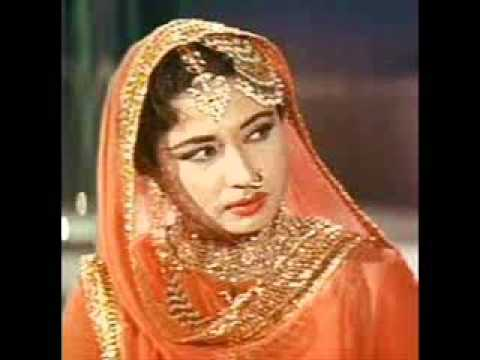 Ruk Jaa Raat Tribute Meena Kumari.wmv