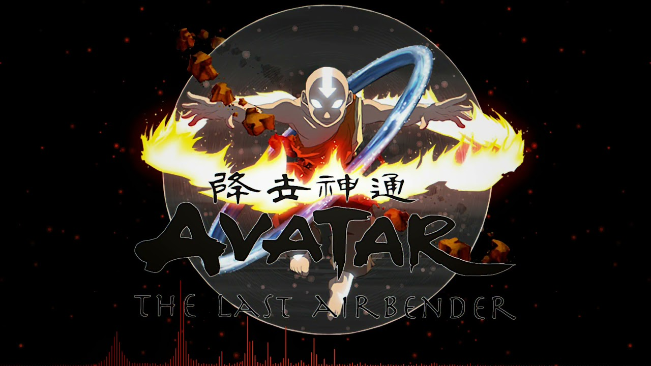 Download Avatar The Last Airbender OST • The Blue Spirit • Track 2
