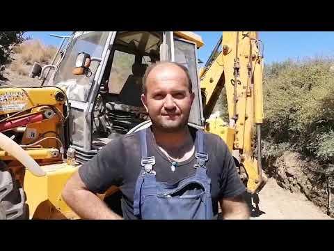 Ο Δήμος Λέρου έγκαιρα καθαρίζει και συντηρεί τα ρέματα του νησιού