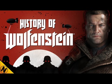 History of Wolfenstein