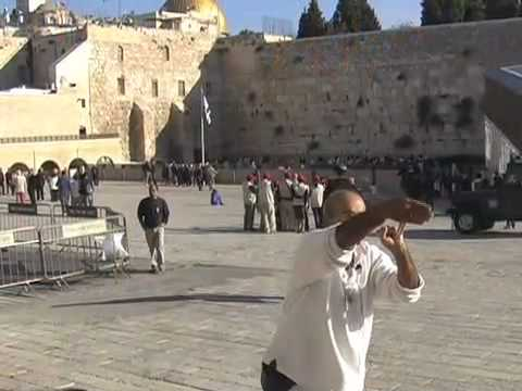 What does The Western Wall Really Mean?