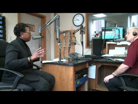 South Central College President on AM Minnesota March 21, 2016