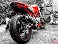 Diablo #2 - Ducati Monster 600 Restyling