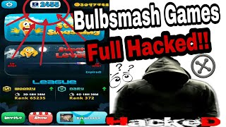 Bulbsmash game unlimited tricks