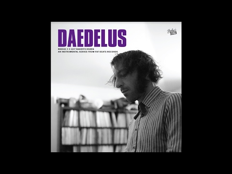 Daedelus - Know What You'd Like
