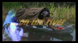 Vintage G.I.Joe 1960s Movie Trailer Marine Patrol