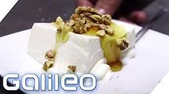 Kalorienbombe griechischer Joghurt? | Galileo | ProSieben