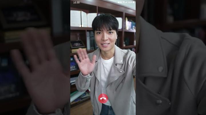 [#마마돈크라이] B대면인터뷰 / 백형훈 / 프로페서V