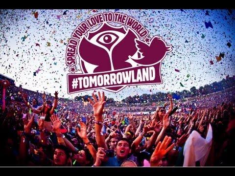 Yousef   Live @ Tomorrowland 2013 (Belgium) 26.07.2013