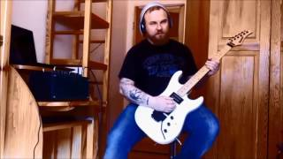 Скачать Gary Moore After The War Guitar Cover