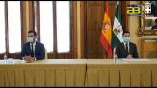 Moreno insta al Gobierno a pagar los ERTE cuanto antes