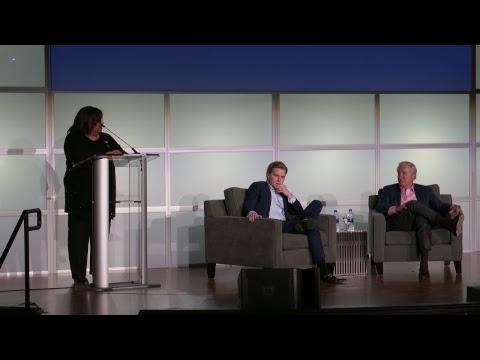 Wallace House Presents - Ronan Farrow And Ken Auletta