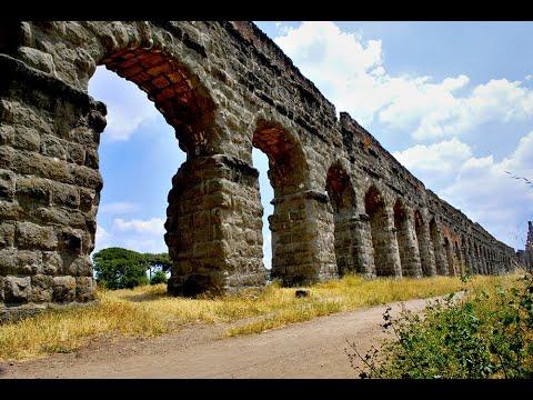 Alberto Angela - Gli acquedotti di Roma