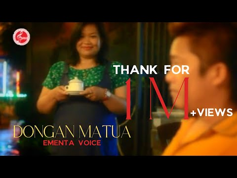DONGAN MATUA | EMENTA VOICE | LAGU BATAK TERBARU 2019 | OFFICIAL MUSIC VIDEO