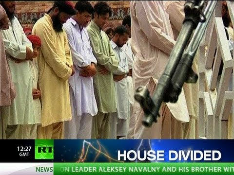 CrossTalk on Sunni-Shia Conflict: House Divided