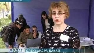 Коломийський центр зайнятості побував у Печеніжині
