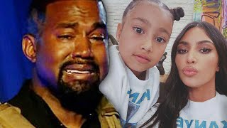 Kanye Breaks Silence After Kim Kardashian Visit To Wyoming & Defends Past Comments