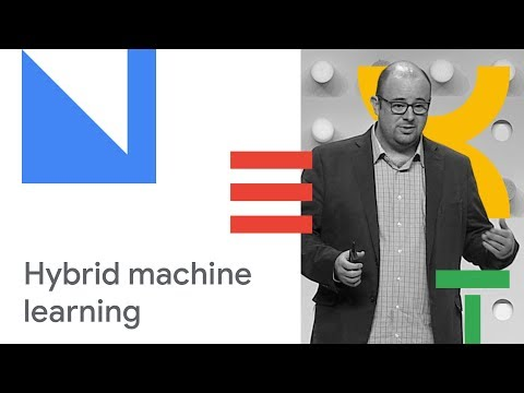 Hybrid Machine Learning: From the Cloud to the Edge (Cloud Next '18)