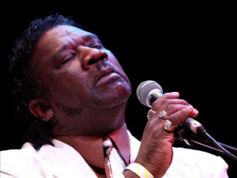 MUD MORGANFIELD - LEAVE ME ALONE