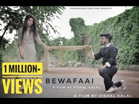 Bewafaai | Full Song | Kapil | Khyati | B Praak I Jaani | Arvindr Khaira |Speed Records